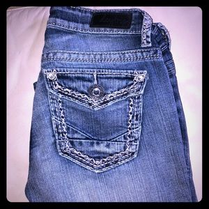Daytrip women's jeans. Perfect condition!!